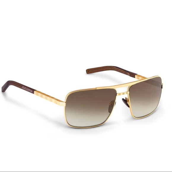 20e754fea1e Louis Vuitton Other - Louis Vuitton men s sunglasses